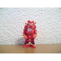 Miniatura Kinder Ovo - Ogro - Monster Hotel