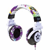 Tokidoki Skullcandy Ti Stereo Headphones