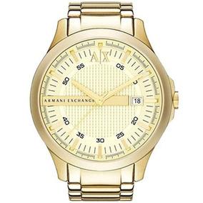 Relógio Armani Exchange Analógico Masculino (original)