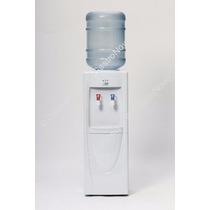 Dispenser De Agua Fría Y Caliente Para Uso Con Bidón