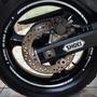Friso Adesivo Refletivo Roda M1 Moto Suzuki Dl 650 V Strom