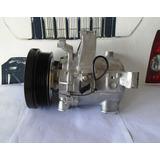 Compresor Chevrolet Luvdmax 2005 2014 Gasolina 3.5 Original