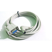 Micrologix Cable Para 1761-cbl-pm02 Allen Bradley Plc