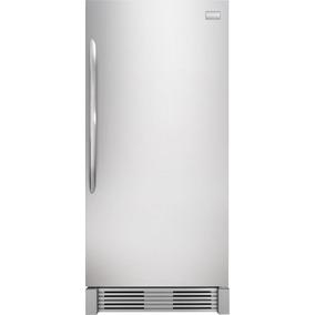 Refrigerador Vertical 19 P3 Led Enfriador Acero Frigidaire