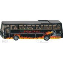 Siku Autobus 1/87 Turismo Diecast Metal / No Hotwheels