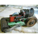 Antiguo Raro Juguete Maquina No Vapor, Stirling Video!