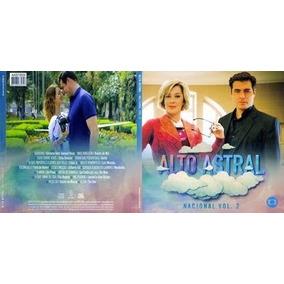 Alto Astral: Nacional - Vol.2 Cd Original (lacrado)