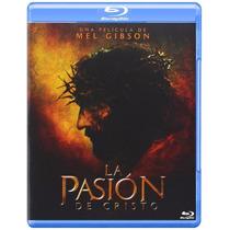 La Pasion De Cristo Mel Gibson , Pelicula En Blu-ray