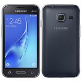 Smartphone Samsung Galaxy J1 Mini Duos Preto Tela 4 5mp 8gb