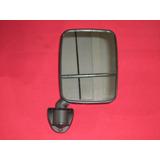 Espejo Lateral Combi 1800cc 88-99 Negro Plastico