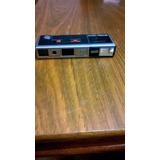 Cámara De Fotos Minolta Pocket Autopak Modelo 450e