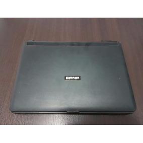 Notebook Olivetti 800