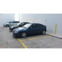 Coupe Megane 150 Hp, Año 1999, 135.000 Km