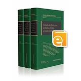 Tratado De Derechos De Niños, Niñas Y Adolescentes (ebook)