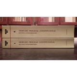 N. P Sagüés. Derecho Procesal Constitucional Tomos 1 Y 2 Tbd