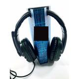 Fone De Ouvido Headset Stereo Usb Pc Ps3 Xbox Note Panmaxx