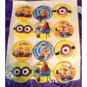 Minions Artículos De Fiesta Paquete Para 20 Niños