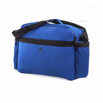 Bolso Adidas Originals Airliner Tubular Morral Original
