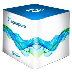 Ozonio - Tratamento Para Caixas D´água - Aquapura - 1.000 Lt