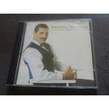 Cd Freddie Mercury - The Álbum - Usado Em Ótimo Estado!