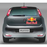 Adesivos Red Bull 24,5cmx15cm Carro Parede Motos