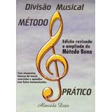 Método Para Teoria Músical Almeida Dias Bona