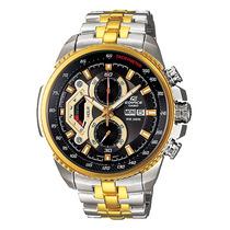Relógio Casio Masculino Edifice Ef-558sg-1avudf