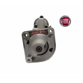 Motor Partida Arranque Fiat Palio Siena Strada Doblo 1.6 16v
