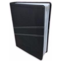 Biblia De Estudio Del Diario Vivir Negro Letra Grande Ntv