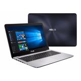 Laptop Asus X556ua I5 6200 15.6 500gb