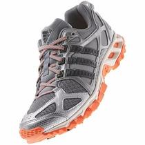 Zapatilla Dama Adidas Running Kanadia 6 D66511
