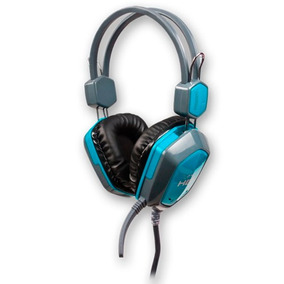 Auricular Noga Stormer Hex Headset Gamer Pc C/mic Tienda 07