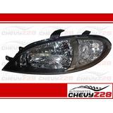 Faro Para Chevrolet Optra Hatchback (2007 - 2011)