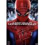 O Espetacular Homem Aranha - Ação Dvd Novo Lacrado Original