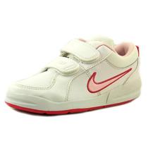 Nike Pico 4 (psv) Zapatillas De Deporte De Cuero
