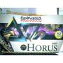 Torta Horus 80 Tiros