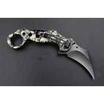 Cuchillo Navaja Karambit Sog Tactical Claw