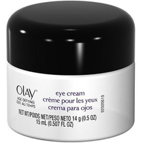 Olay Age Defying Series Crema De Ojos Anti-arrugas 0,5 Oz