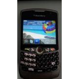 Blackberry Pink Apto Para Nextel