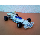 Autito Antiguo Formula 1 Brabham Bt 44 Años 70s Reutemann