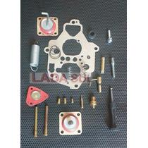 Kit Reparo Carburador Lada Niva Laika Solex Russo Boia Dupla