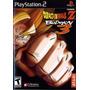 Patch Dragon Ball Z Budokai 3 Para Ps2 Leia A Descrição