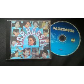 Cd - Carrossel [1991]