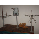 Maquina Medidora Enrolladora Y Dispensadora De Cables Olympi
