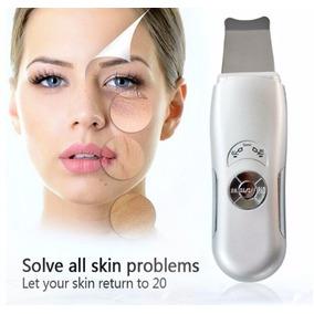 Limpiador Facial Ultrasonico Peeling