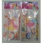 Relleno Para Piñatas,cotillones Set Escolar Princesas Disney