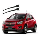 Barras Parrilla De Techo Portaequipajes Chevrolet Tracker