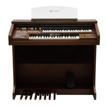 Órgão Eletronico Tokai Md-10 I I - A Pronta Entrega !!!