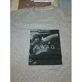 Camisa Macaco Swag