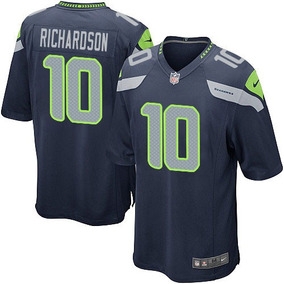 Excelente Camiseta Nfl De Los Seattle Seahawks !!!
